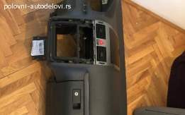 Istrument tabla za Vw Touran