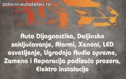 Joco Auto Elektro Servis Vrbas