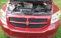 karoserija Dodge Caliber