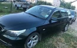 Karoserija i delovi karoserije za BMW E61 I E60