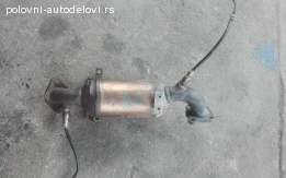 Katalizator Škoda 1.2 tsi