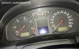 Kilometar sat VW Passat B5
