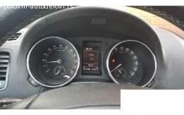 Kilometarni sat Škoda Yeti 1.2