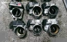 Klapna gasa Audi A3