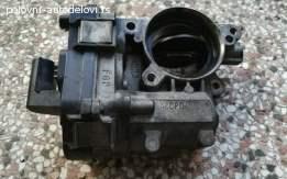 Klapna gasa za Alfu 159 1.9JTD 150ks