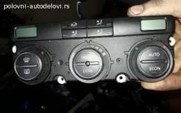 Klimatronika VW Passat B6