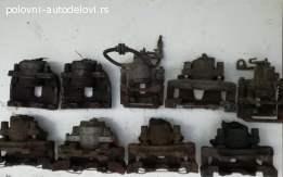 Kljesta za Alfu 147-156