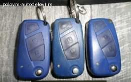 Kljucevi sa tatsterima i bez Fiat Stilo