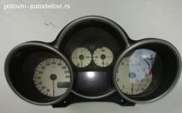 KM sat za Alfu 147