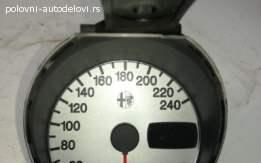 KM sat za Alfu 156