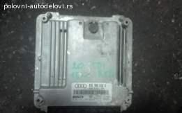 Kompjuter Audi A3 2.0 TDI