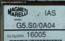 Kompjuter IAS G5.S0 0A04 Magneti Marelli  Peugeot
