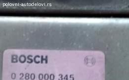 Kompjuter Peugeot Bosch 0 280 000 345