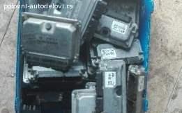 Kompjuter Škoda Fabia 2 1.2
