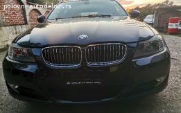 Komplet branici za BMW e 91 320