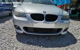 Delovi za BMW  e 60 530