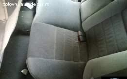 Kompletan enterijer za Alfu 156- limuzina