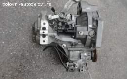 Kompletan menjač VW Golf 5 1.9 TDI