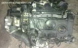 Kompletan motor 2,0 tdi 16 v