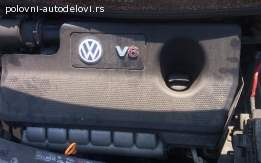 Kompletan motor VW Sharan 8V