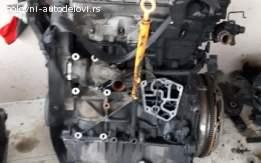 VW Sharan kompletan motor