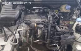 Kompletan motor za Ford Galaxy (1996-2009)