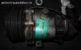 Kompresor klime Opel Corsa 1,7 DTI