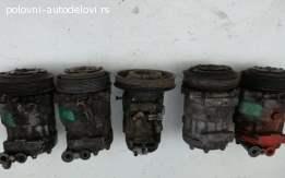 Kompresor klime za Alfu 147-1.9JTD