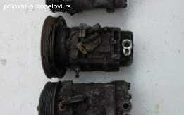 Kompresor klime za Alfu 156-1.6TS