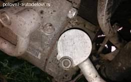 Kompresor klime za skodu fabiu