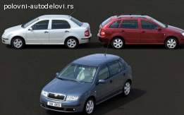 Krilo Škoda Fabia 1