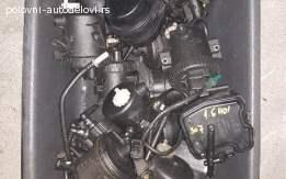 Kuciste filter goriva