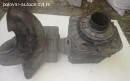 Kuciste filtera vazduha za Alfu 156 -1.6TS