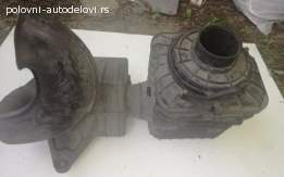 Kuciste filtera vazduha za Alfu 156 -2.0TS