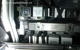 Kućište osigurača Škoda Yeti