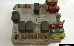 Kutija body osiguraca za Fiat Stilo 1.9JTD