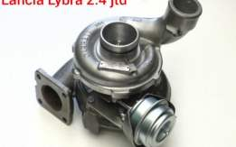 Lancia Lybra 2.4 jtd Turbina