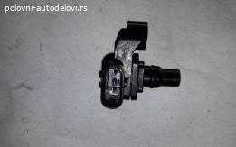 Map senzor BMW N47