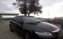 Mazda 6 dizel limuzina 2004 god