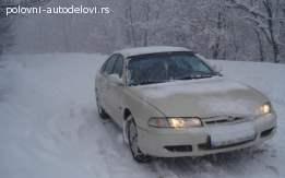 Mazda 626 1,8 1996 god
