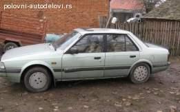 Mazda 626 limuzina
