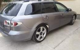Mazda delovi 6GG 6GH dizel benzin