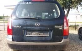 Mazda Premacy 1.8 2001 god