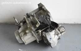 Menjac Citroen C4 1.6 HDi 2004-2010