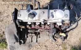 Motor ford focus 1.8 tdci