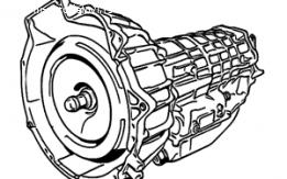 Menjac Ford KA 1.3