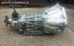 Menjac pet brzina Lada Niva,2107 Riva,2104