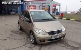 Mercedes A 180 CDI delovi