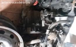 Mercedes a klasa 170cdi kompletan u delove motor ,menjac sve