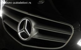 Mercedes E klasa Blue efficiency W212 W213 delovi